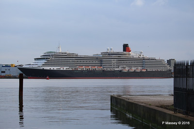 QUEEN VICTORIA Southampton PDM 10-01-2016 09-54-35