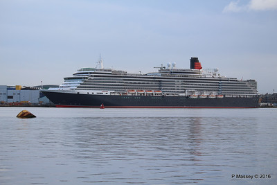 QUEEN VICTORIA Southampton PDM 10-01-2016 09-58-20