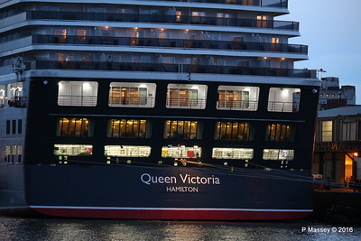 QUEEN VICTORIA Southampton PDM 10-01-2016 08-03-01