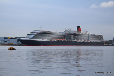 QUEEN VICTORIA Southampton PDM 10-01-2016 09-58-17