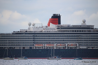 QUEEN VICTORIA Departing Southampton PDM 10-05-2016 17-43-039