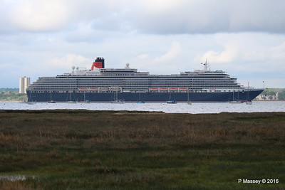 QUEEN VICTORIA Departing Southampton PDM 10-05-2016 17-43-034
