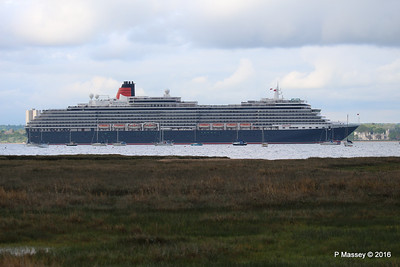 QUEEN VICTORIA Departing Southampton PDM 10-05-2016 17-43-032