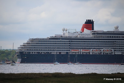 QUEEN VICTORIA Departing Southampton PDM 10-05-2016 17-44-021