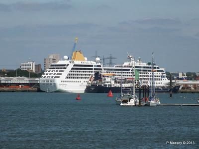 ADONIA berth 106 Southampton PDM 01-06-2013 15-06-33