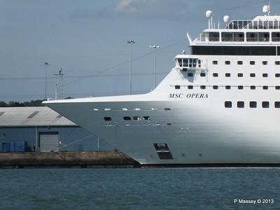 MSC OPERA Southampton PDM 01-06-2013 15-35-09