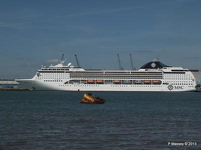 MSC OPERA Southampton PDM 01-06-2013 15-35-25