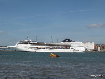 MSC OPERA Southampton PDM 01-06-2013 15-28-30