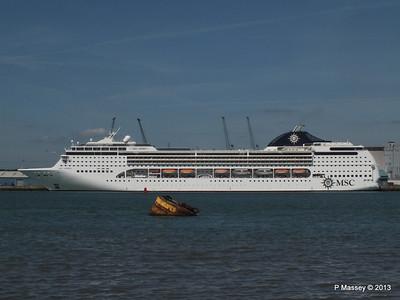 MSC OPERA Southampton PDM 01-06-2013 15-35-28
