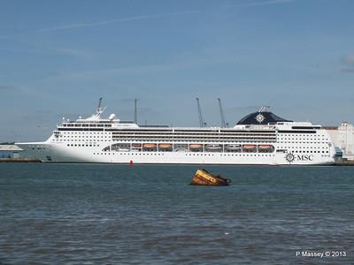 MSC OPERA Southampton PDM 01-06-2013 15-28-35