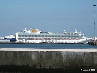 VENTURA departs Southampton PDM 27-05-2013 16-51-50