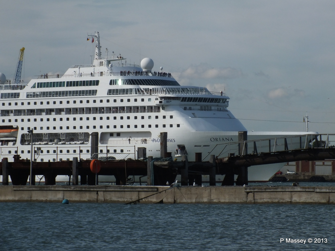 ORIANA over Husbands Jetty PDM 27-05-2013 17-04-34