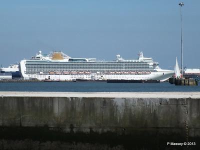 VENTURA departs Southampton PDM 27-05-2013 16-51-46