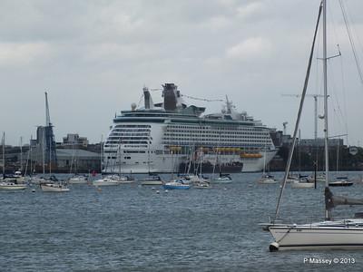 ADVENTURE OF THE SEAS Southampton PDM 24-05-2013 15-16-28