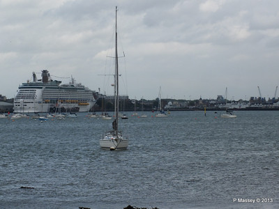 ADVENTURE OF THE SEAS Southampton PDM 24-05-2013 15-17-07