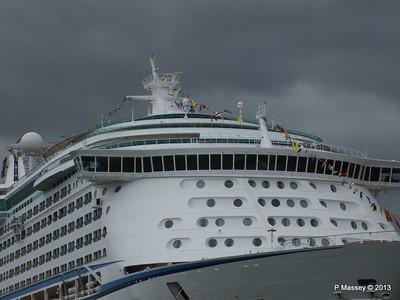 ADVENTURE OF THE SEAS Southampton PDM 24-05-2013 14-44-38