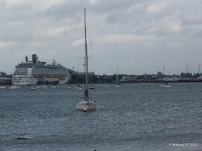 ADVENTURE OF THE SEAS Southampton PDM 24-05-2013 15-17-09