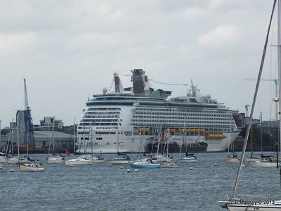 ADVENTURE OF THE SEAS Southampton PDM 24-05-2013 15-16-34