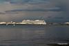 AIDAprima Over Town Quay Southampton PDM 27-04-2016 18-48-27