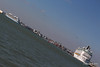 EXPLORER OF THE SEAS ANTHEM OF THE SEAS Southampton PDM 22-04-2015 15-26-45