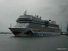 AIDAstella Departs Southampton PDM 26-06-2014 20-02-30
