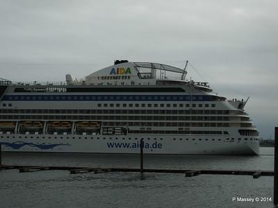 AIDAstella Departs Southampton PDM 26-06-2014 20-06-34