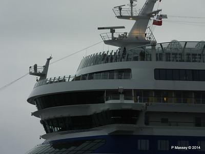 AIDAstella Departs Southampton PDM 26-06-2014 20-04-46