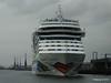 AIDAstella Departs Southampton PDM 26-06-2014 20-00-45