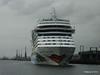 AIDAstella Departs Southampton PDM 26-06-2014 20-00-42