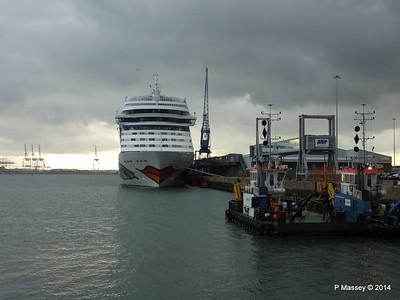 AIDAstella MORAG M MCS ANNEKE Southampton PDM 29-05-2014 19-27-10