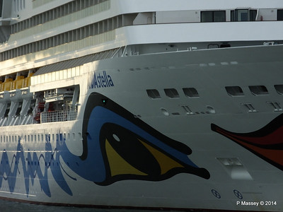 AIDAstella Southampton PDM 29-05-2014 19-23-45