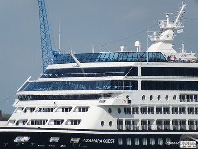 AZAMARA QUEST Departs Southampton PDM 10-06-2013 16-59-39