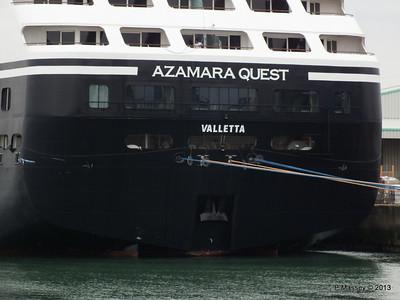 AZAMARA QUEST Southampton PDM 10-06-2013 11-06-03