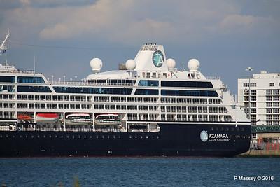 AZAMARA QUEST Southampton PDM 22-07-2016 18-02-37