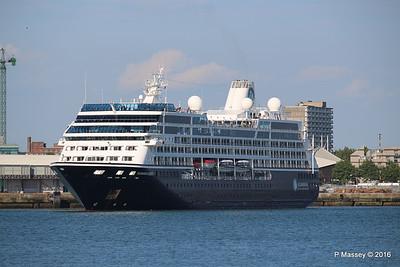 AZAMARA QUEST outbound Southampton PDM 22-07-2016 19-06-51