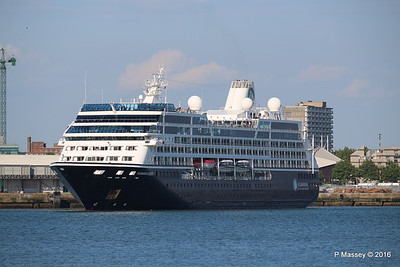 AZAMARA QUEST outbound Southampton PDM 22-07-2016 19-06-51