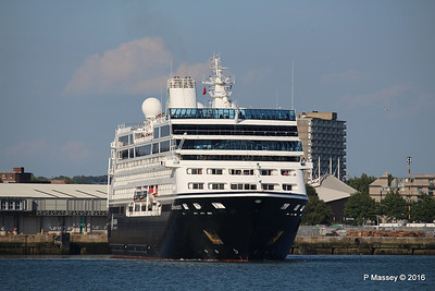 AZAMARA QUEST outbound Southampton PDM 22-07-2016 19-07-57