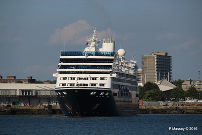 AZAMARA QUEST outbound Southampton PDM 22-07-2016 19-07-34