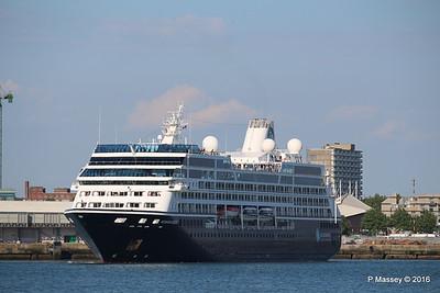 AZAMARA QUEST outbound Southampton PDM 22-07-2016 19-07-01