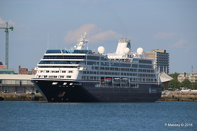 AZAMARA QUEST outbound Southampton PDM 22-07-2016 19-06-53