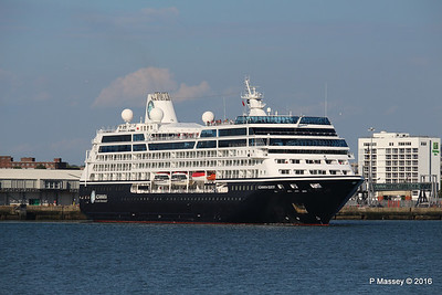 AZAMARA QUEST outbound Southampton PDM 22-07-2016 19-08-025