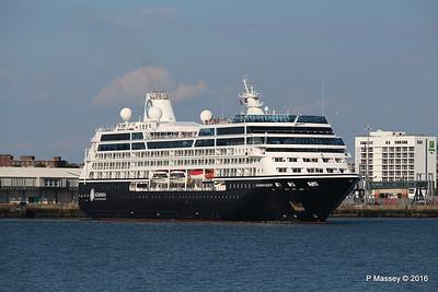 AZAMARA QUEST outbound Southampton PDM 22-07-2016 19-08-025