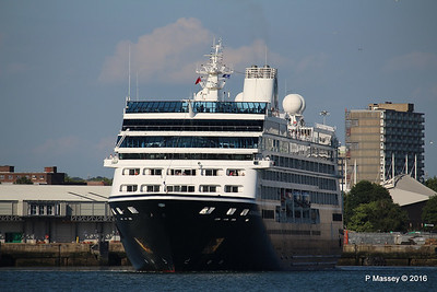 AZAMARA QUEST outbound Southampton PDM 22-07-2016 19-07-32