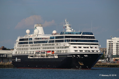 AZAMARA QUEST outbound Southampton PDM 22-07-2016 19-08-21