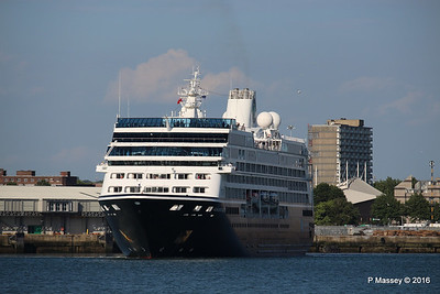 AZAMARA QUEST outbound Southampton PDM 22-07-2016 19-07-28