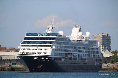 AZAMARA QUEST outbound Southampton PDM 22-07-2016 19-07-07