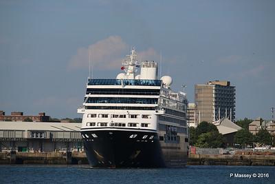 AZAMARA QUEST outbound Southampton PDM 22-07-2016 19-07-36