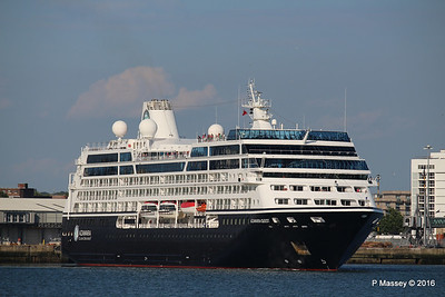 AZAMARA QUEST outbound Southampton PDM 22-07-2016 19-08-18