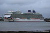 BRITANNIA Departing Southampton PDM 20-08-2016 19-12-16