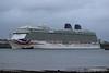 BRITANNIA Departing Southampton PDM 20-08-2016 19-12-11